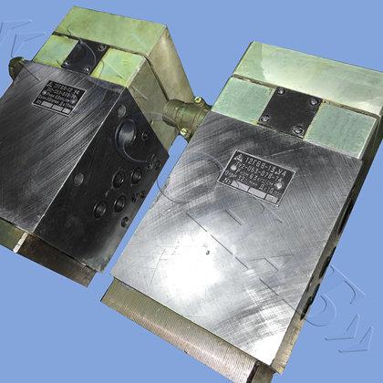 Дросселирующий золотник 12Г68-12 - 14220 руб. с НДС, 12Г68-13 - 14580 руб. с НДС