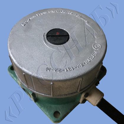 Реле контроля расхода Г8-3М-151-22М - 3600 руб. с НДС